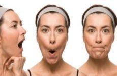 Вправи для підтяжки обличчя — унікальна можливість зупинити час