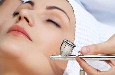 Омолоджуючі процедури для обличчя з киснем — переваги і особливості проведення
