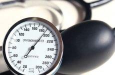 Якщо виявлено тиск на 100 110 — що це значить?