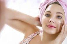 Догляд за шкірою після 25 років — поради з вибору крему від перших мімічних зморшок