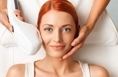 Ефективне використання апарату для омолодження обличчя в домашніх умовах