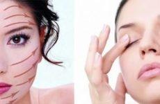 Масаж для обличчя в домашніх умовах від зморшок після 50 років