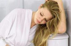 Про що говорять виділення коричневого кольору на ранніх термінах вагітності