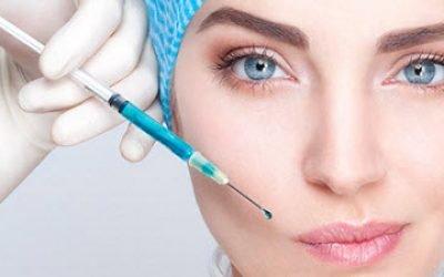 Сучасні способи омолодження обличчя без операції