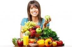 Найкорисніші продукти харчування в боротьбі зі зморшками на обличчі