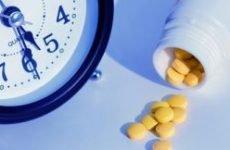 Таблетки для сну: снодійні таблетки від безсоння без рецептів та звикання