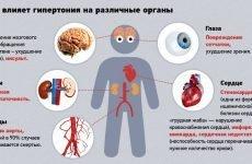 Найбільш ефективні народні засоби від підвищеного тиску