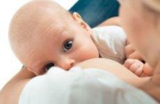 Причини високого артеріального тиску у годуючої мами?