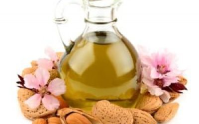 Варіанти ефективного застосування мигдалевого масла для обличчя від зморшок