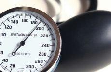 Що робити у разі підвищення тиску на 220 110