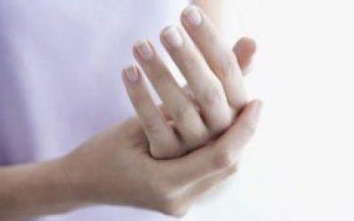 Зморшки на подушечках пальців рук — рецепти найефективніших домашніх масок