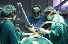 Операція від хропіння: хірургічне лікування хропіння лазером