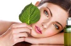 Ефірні олії для обличчя від зморшок — користь, спосіб застосування, рецепти