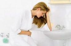 Методи полегшення стан нудоти при артеріальному тиску