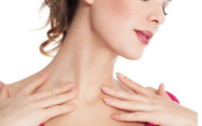 Зморшки на шиї — кращі рецепти з натуральним складом
