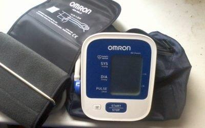 Все про прилади для вимірювання тиску японського виробництва — Omron