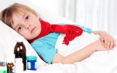 Лікування фарингіту в домашніх умовах