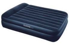 Рейтинг надувних матраців 2018 для сну: Intex, BestWay, двоспальні, односпальні, без і з вбудованим насосом