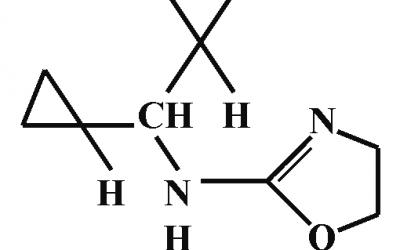 Ефективний антигиперстензионный препарат Рилменідин