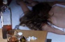 Снодійне і алкоголь: які снодійні можна приймати з алкоголем. Снодійні препарати без рецептів при алкоголізмі