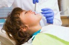 Лікування зубів під наркозом у дітей: особливості та різновиди