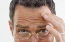 Зморшки у чоловіків — рекомендації по догляду за шкірою обличчя