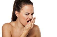 Народні засоби від запаху з рота: топ дієвих засобів