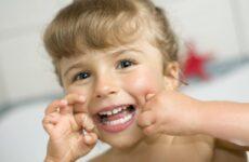 Кровоточать ясна у дитини: причини та способи лікування