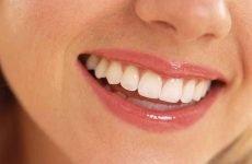 Вітаміни для зміцнення зубів: таблетки та продукти