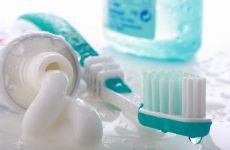 Зубна паста від кровоточивості ясен: опис складу, рекомендації та відгуки