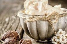Масло ши — склад, методи використання і рецепти