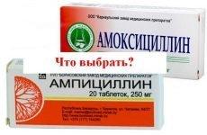 Ампіцилін і його актуальність при сучасній ангіні