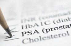 ПСА у чоловіків 70 років при аденомі простати: норма і відхилення