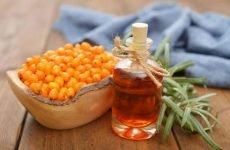 Масла при лікуванні фарингіту