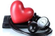 Ефективність прийому сечогінних засобів при тиску