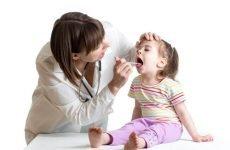 Ларингіт у дитини симптоми і лікування