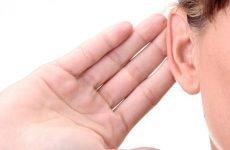 Як пов'язаний шум у вухах з високим артеріальним тиском?