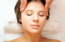 Східна методика точкового масажу Шиацу для омолодження особи