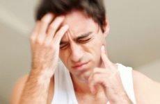 Болить голова після видалення зуба: причини і методи лікування