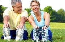 Фізичні вправ при високому артеріальному тиску