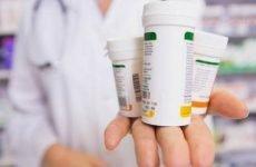 Препарати для лікування тонзиліту
