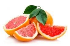 Який вплив на гіпертоніка надає грейпфрут: підвищує або знижує тиск