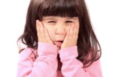 Запалення ясен у дітей: причини, симптоми і рекомендації з лікування