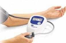 Як виміряти тиск без тонометра самостійно