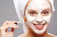 Самий ефективний пілінг обличчя від зморшок для вашого віку і типу шкіри