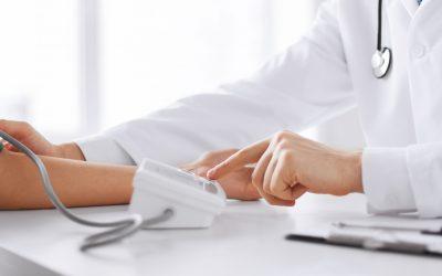Нижня тиск 100 — які можуть бути причини і методи лікування