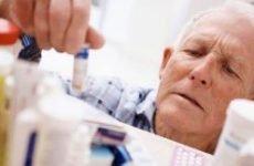 Снодійні препарати для літніх людей. Ефективний засіб від безсоння в літньому віці