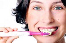 Як чистити зуби після видалення зуба: правила гігієни