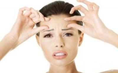 Чому з'являються зморшки на обличчі і як з ними боротися