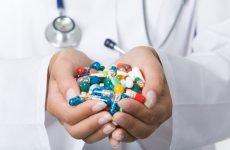 Медикаменти для боротьби з артеріальною гіпертензією